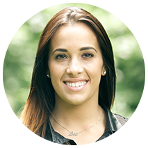 Image to go to bio page for Michelle Erimez, head of new business development at ClaimFox